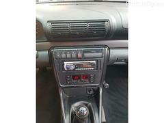 Audi A4 Avant 81kw 110ks