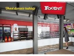 Foody restorani