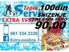 TepihServisPirot 0613343330