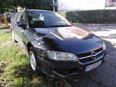 1994 Opel Omega B 2.0 8V Plin - CENA DOGOVOR