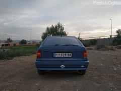 Opel Kadett Suza 1.3 OHC