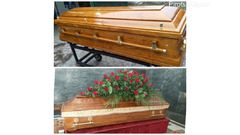 Prevoz posmrtnih ostataka