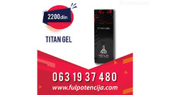 Titan gel - Original - 063 1937 480