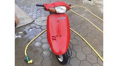 Honda Tact 50 AF16