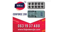 CENFORCE 200-Duplo jače od kamagre- 063 1937 480
