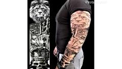 Prodaja tattoo rukava