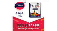 APCALIS SX-Gel NOVI SAD-063/1937-480