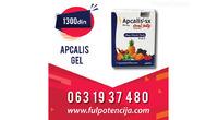 APCALIS SX-Gel NOVI SAD-063/1937-480