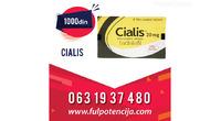 Cialis-Cena 1000din-063/1937-480 Novi Sad