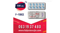 P-Force Fort tablete-Novi Sad