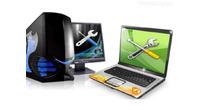 Servisiranje laptop i desktop računara