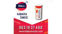 Kamagra Sumece tablete Novi Sad 063/1937-480