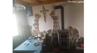 Vikendice na Goliji, etno kuce Lukovic