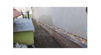 Hidroizolacija vlažnih kuća i zidova