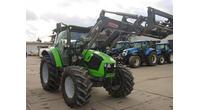 Deutz-Fahr 5c120R tractor