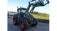 Fendt 4c15c vario traktor