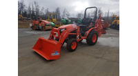 Traktor Kubota B26I01