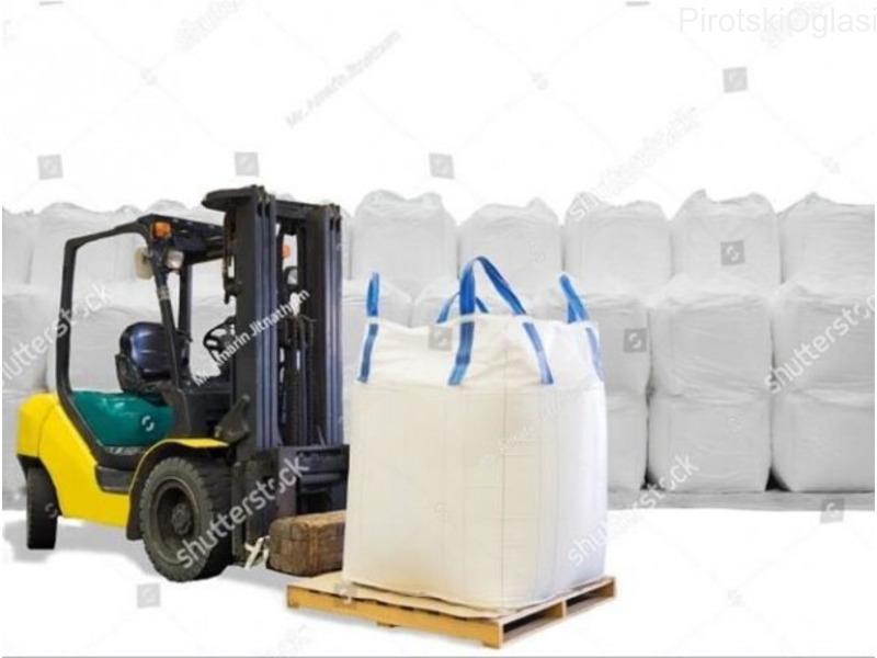 Džambo vreće