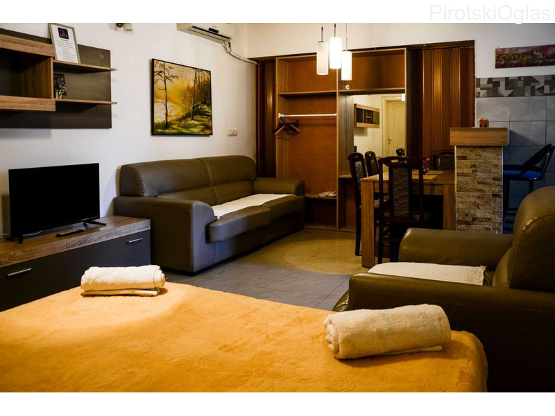 Apartman 30m2, Novi Beograd