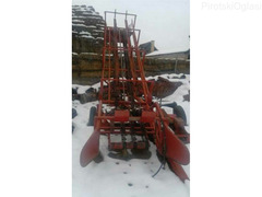 Priključne mašine za traktor