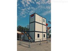 Prodaja montaznih kontejnera