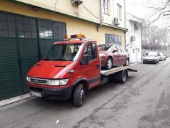 Auto slep sluzba Beograd 24h
